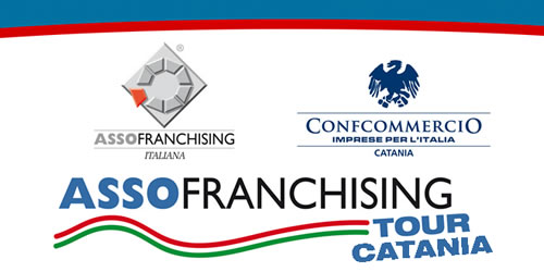 Assofranchising Tour a Catania il 29/05/2014