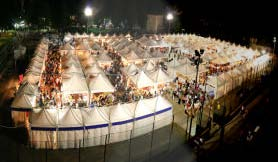 Fiera dEstate Village 2009