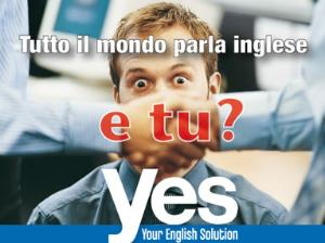 Convenzione corsi di Inglese Yes - your English Solution Catania