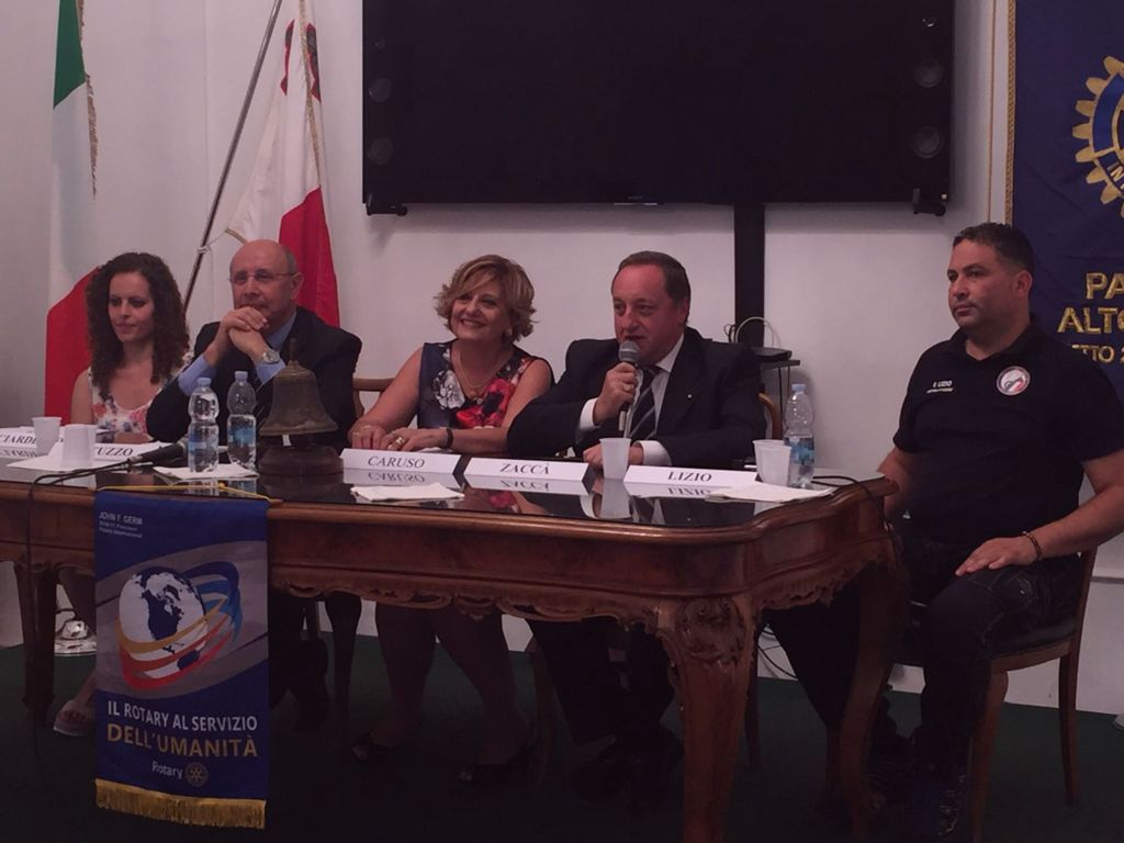 Il Dipartimento Sicurezza di Confcommercio al convegno su Safety and Security